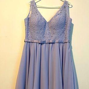 dress by MORILEE MADELINE GARDNER